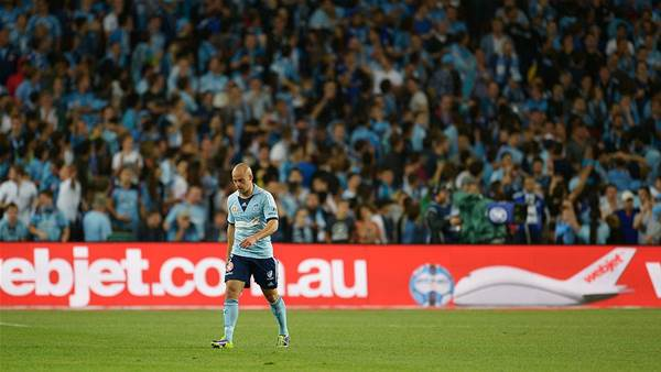 Depression, alcoholism, gambling: A-League, Young Socceroo prodigy on what saved his life