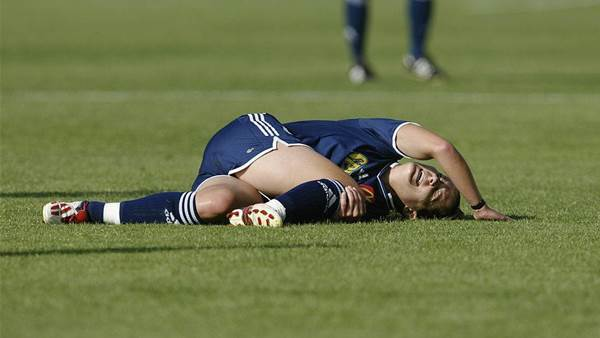Studies launched to combat women's sport's ACL crisis