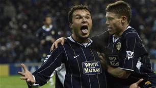 Leeds rejected AC Milan offer for Viduka
