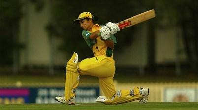 Aussie legend Sthalekar joins cricket immortals