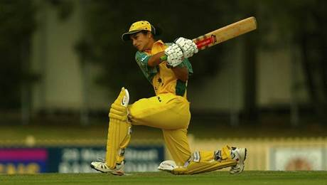 Aussie legend Sthalekar joins cricket immortals