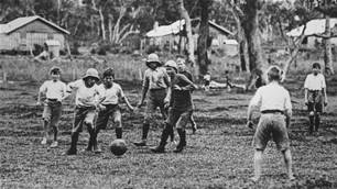 FFA's move to create Australian Football Museum