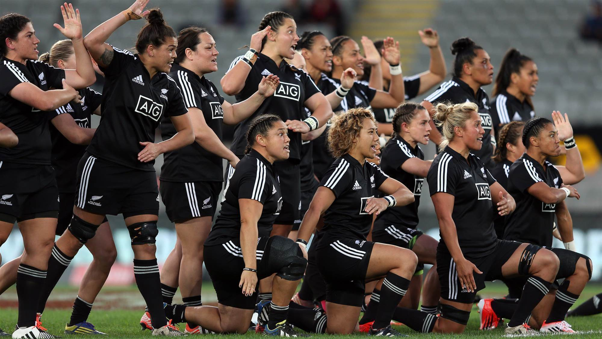 NZ Government willing to support 2021 Rugby World Cup