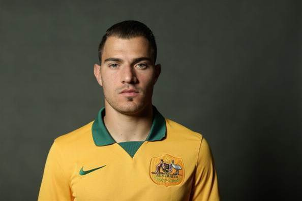 """Troisi: """"We want to stamp our flag on the world"""""""