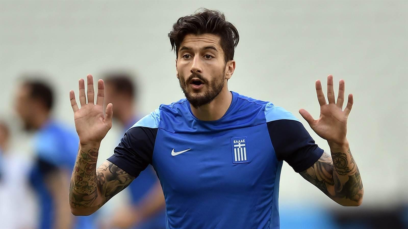 Kone 'outstanding' choice for A-League, says Italian club