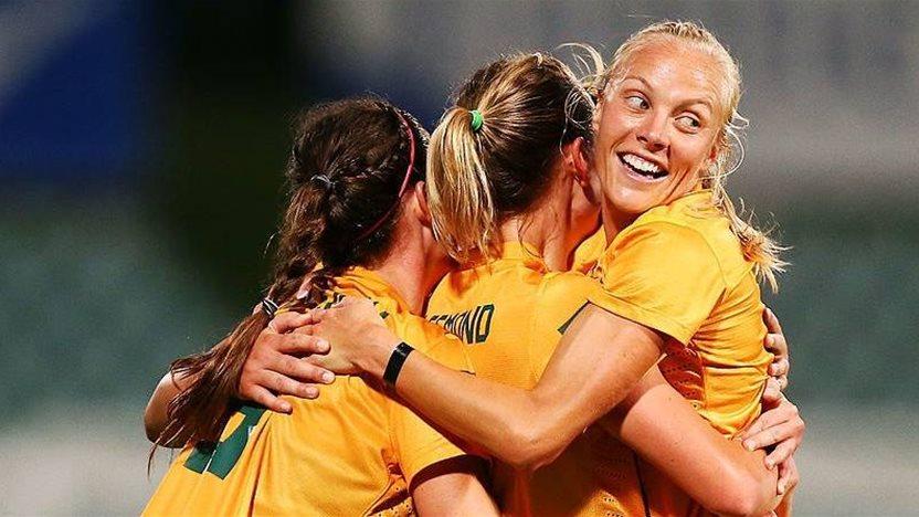 As Brock departs, Matildas trio expected to be next