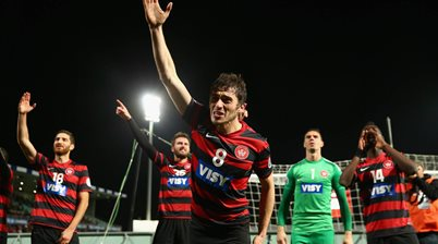 Poljak: I want an A-League fresh start