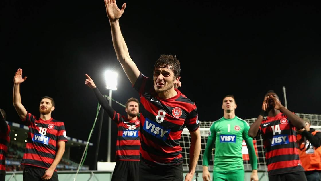 Poljak: I want an A-League fresh start