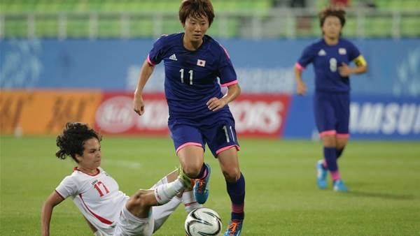 City sign Japanese midfielder Kira