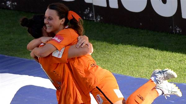 Injured Roar teammates positive ahead of Asian Cup