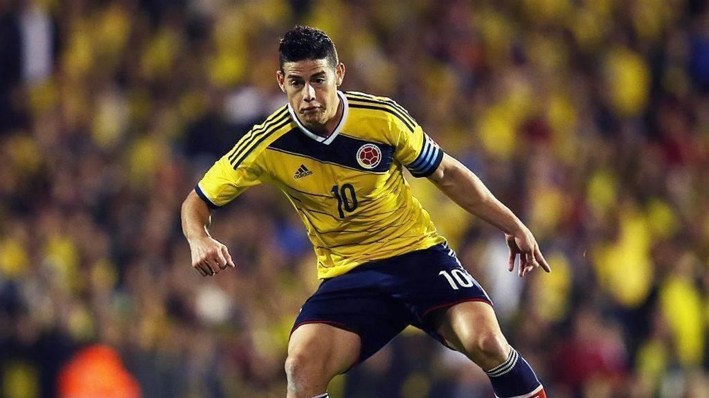 FFA confirms Colombia clash