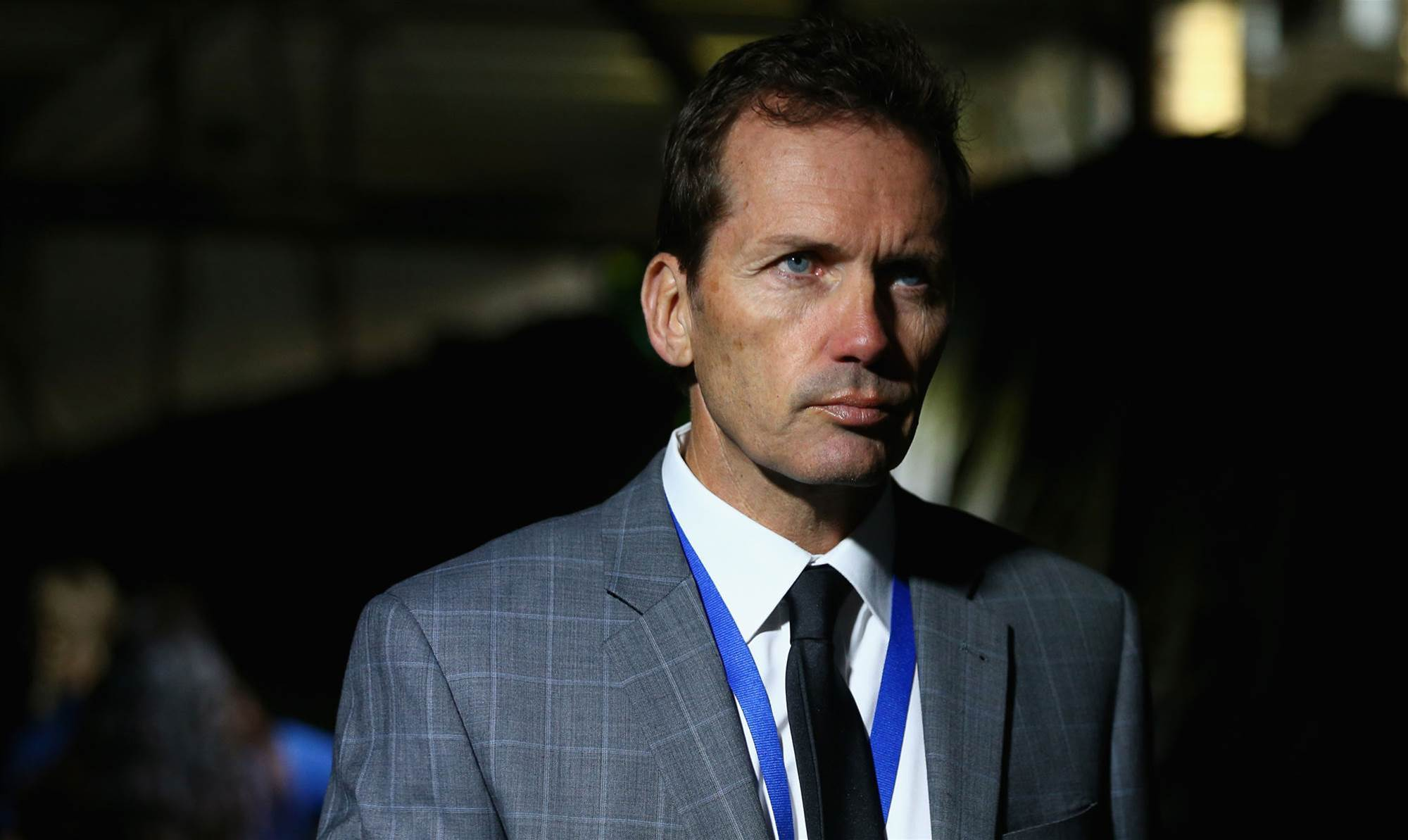 Mulvey to restore 'culture of ambition' at Mariners