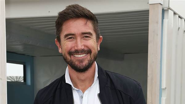Rampaging Kewell warns 'don't judge a book by its cover'