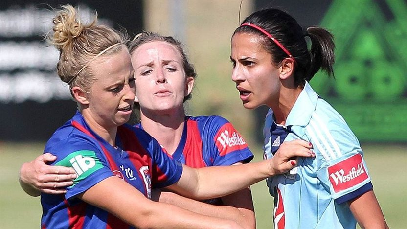10 explosive W-League stars you need to watch this season