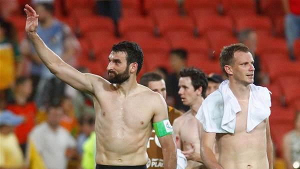 Football reacts to the FFA v2.0 masterplan