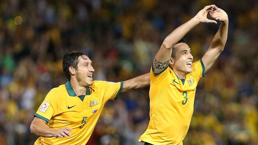 Report: A-League's Victory finalising Socceroo signing