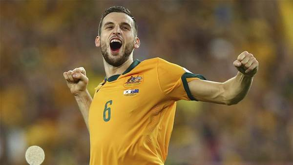 Roos recall a reward for Spiranovic