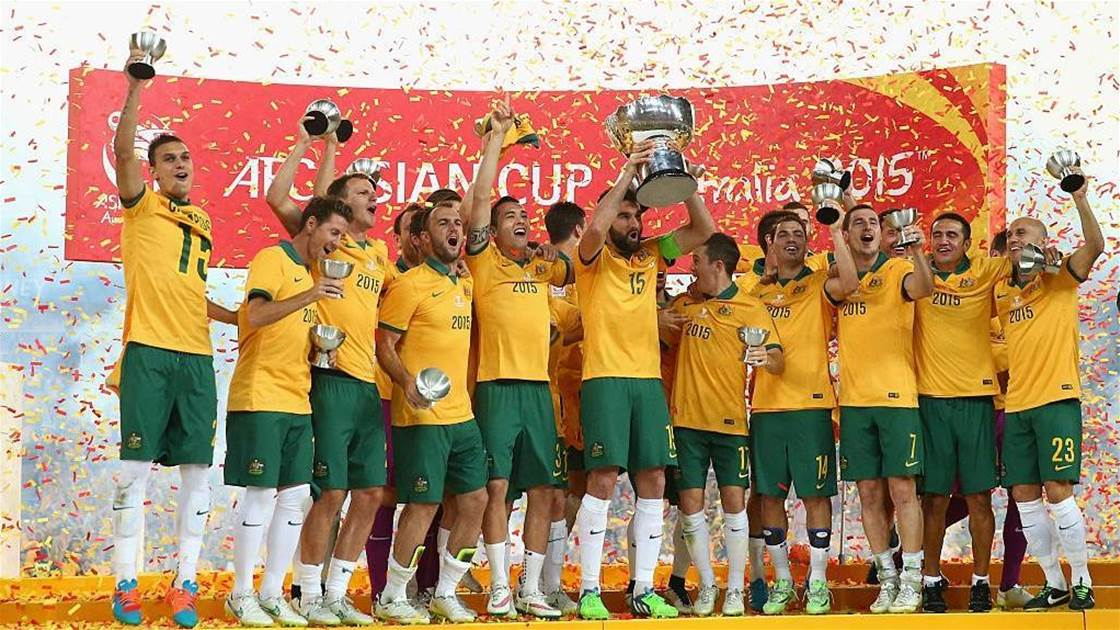 FFA's plan for top-15 Socceroos and $85m in A-League transfers