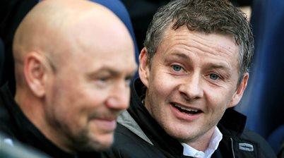 Man Utd send home sick assistant coach
