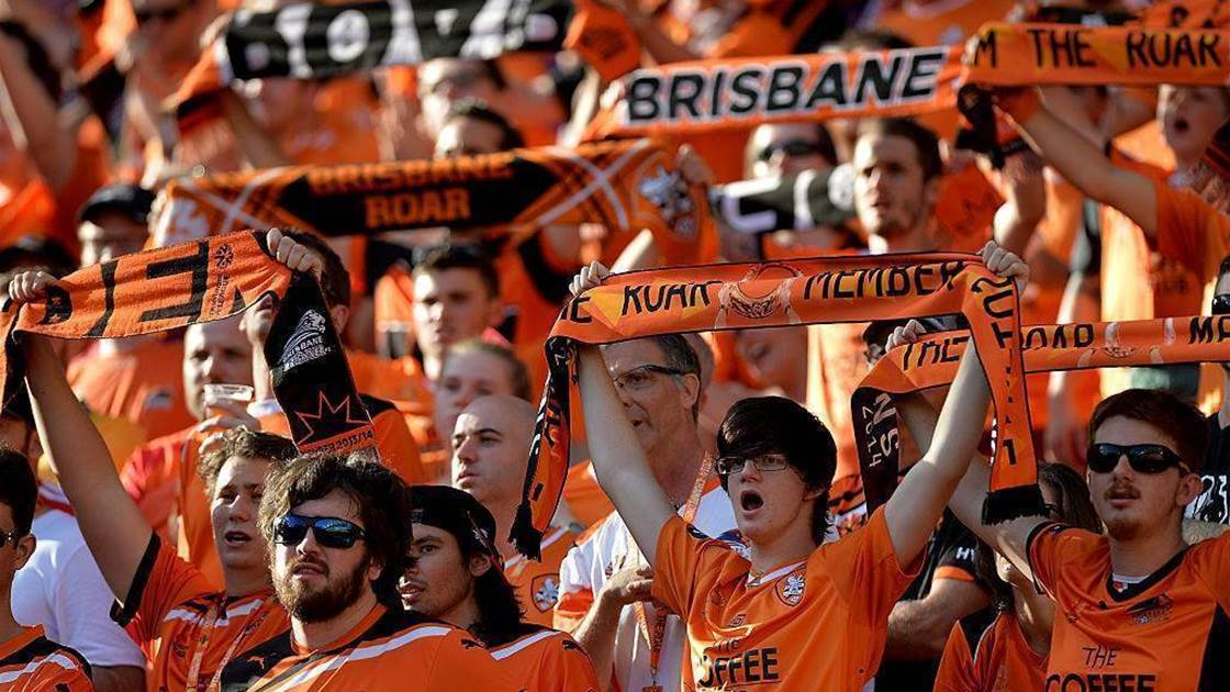 """Tidal wave of swearing and abuse"": Brisbane Roar fans shut down active support"