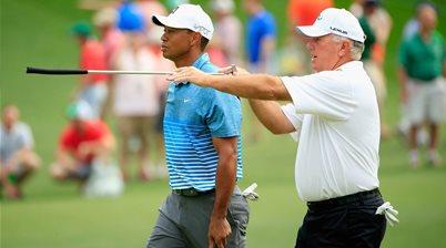 Tiger won't catch Jack, says O'Meara