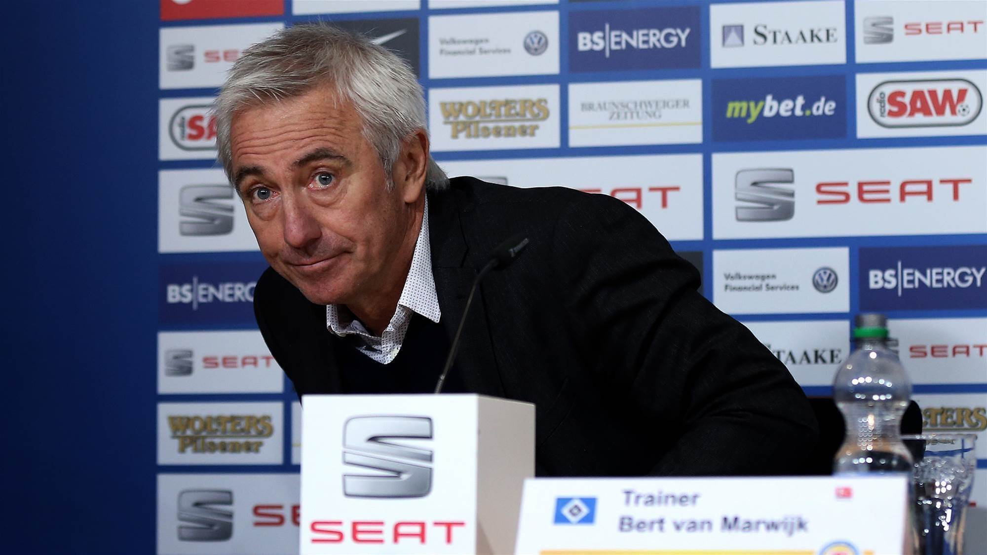"Brama: Van Marwijk would be ""excellent"" for the Socceroos"