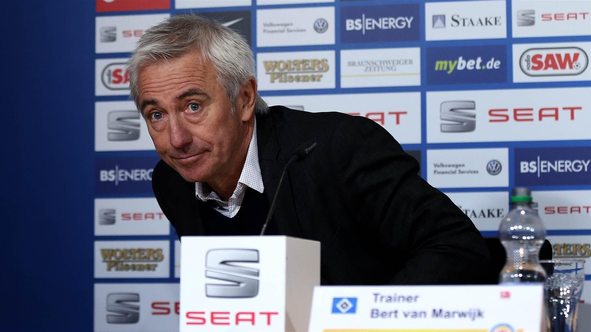 "Brama: Van Marwijk would be ""excellent"" for the Socceroos"