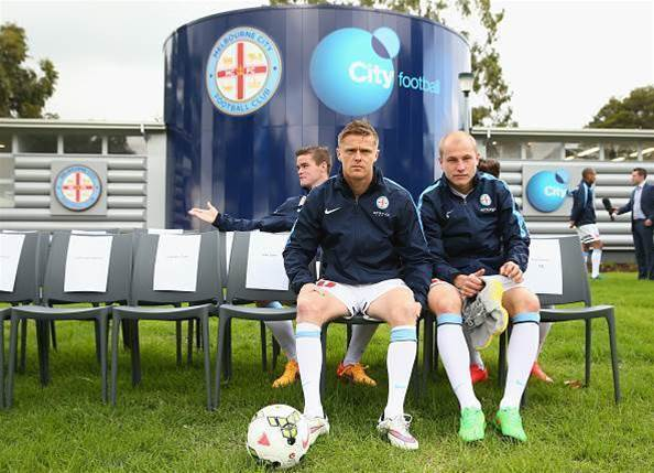 A-League: where are they now: EPL striker special