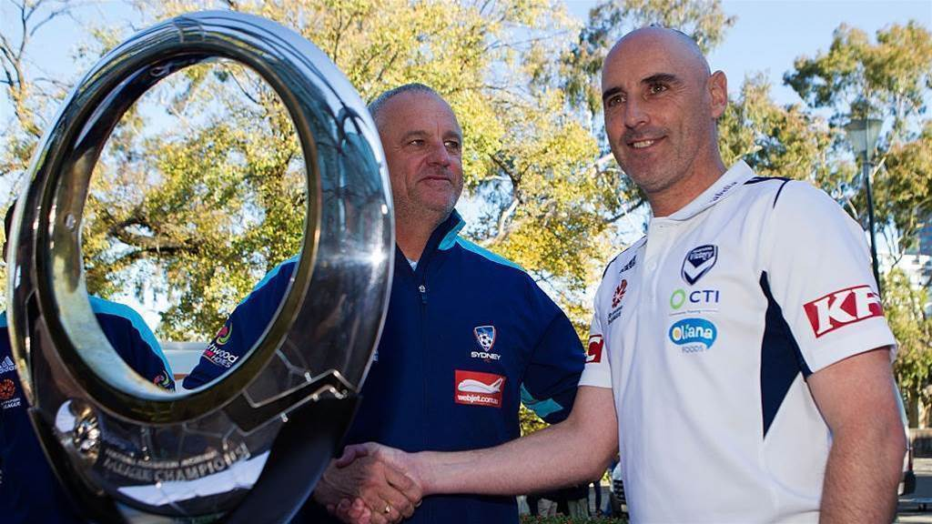 Muscat: We won't give Sydney a guard-of-honour