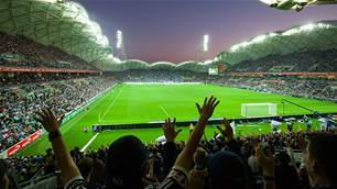 '25, 50% or above': A-League to use 'same process' to select Grand Final venue