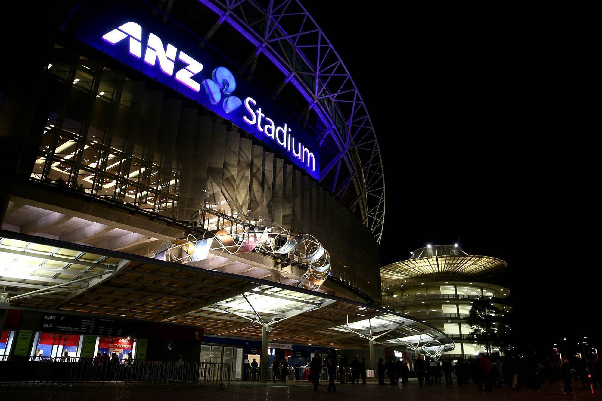 Rugby AU hit back at Kiwi criticism