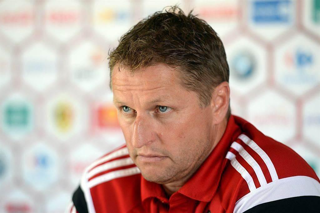Belgian Borkelmans out to surprise the Socceroos