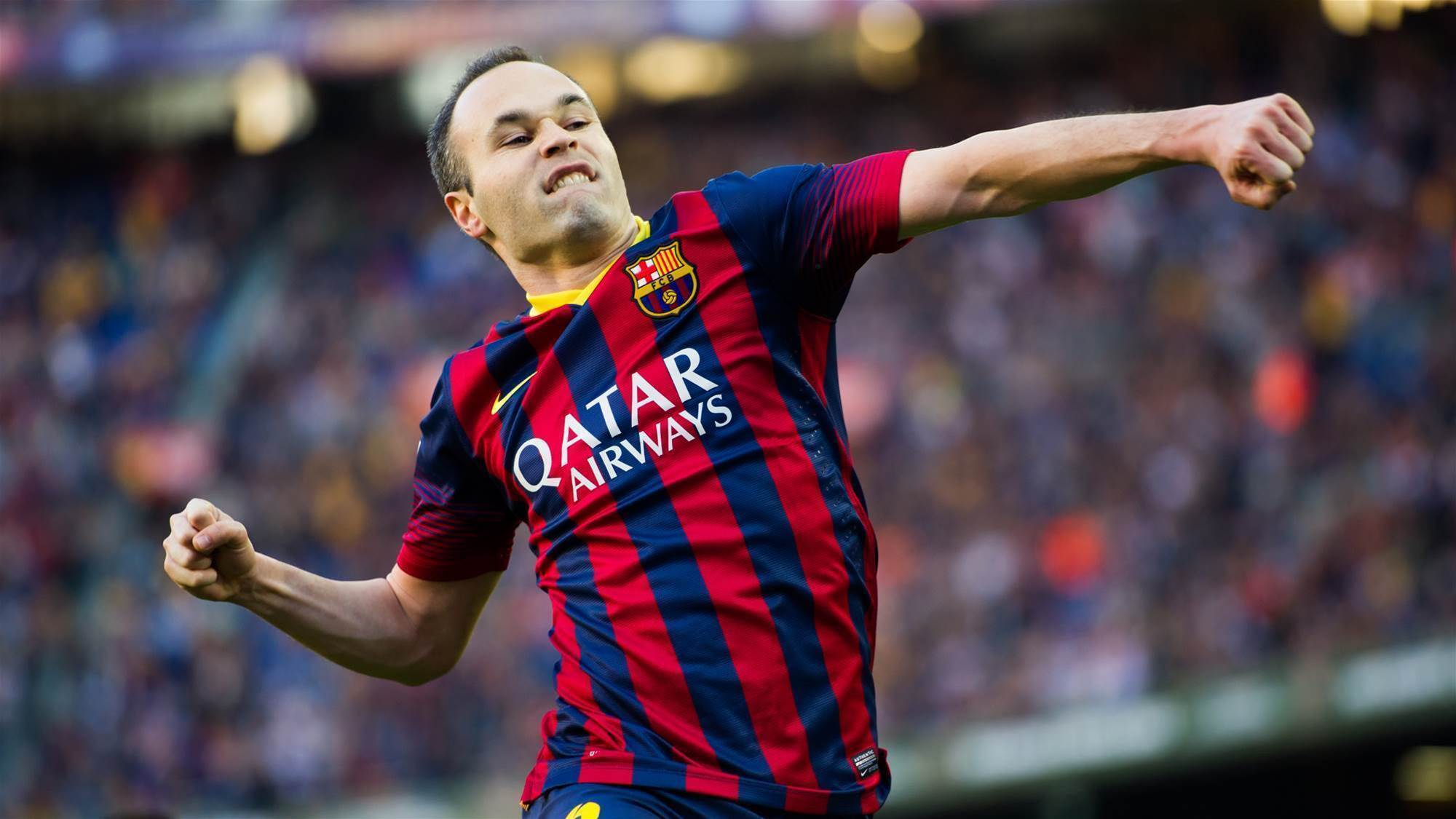 Spanish report: Iniesta would prefer the A-League