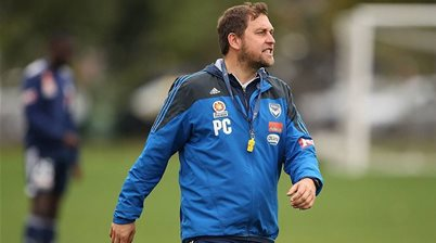 Pioneering Aussie coach under serious pressure in Japan