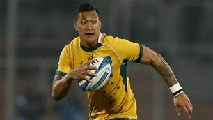 Folau begs fans to fund his $3m fight to keep his $4m contract