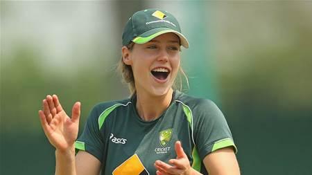 Australian women's cricket team announces packed summer schedule