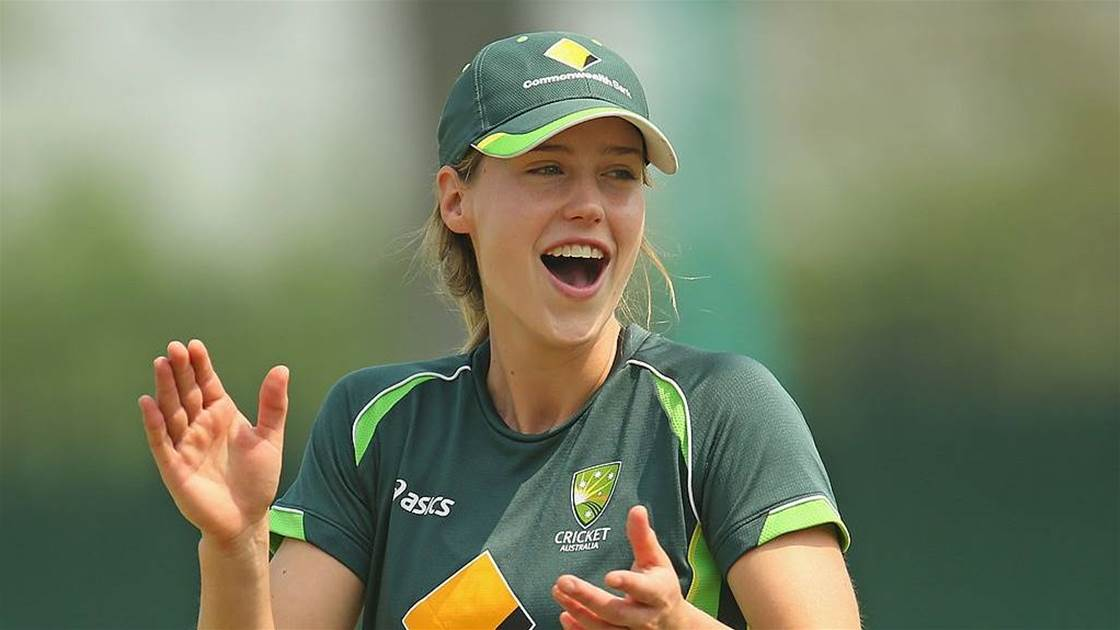 Australian women's cricket team announces packed summer schedule