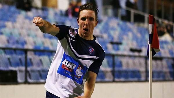 """Tassie A-League bid: """"We'll be well prepared"""""""