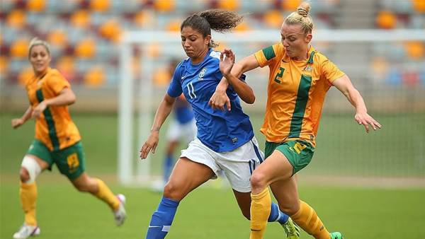 Victory cement historic day for W-League with three Premiership signings