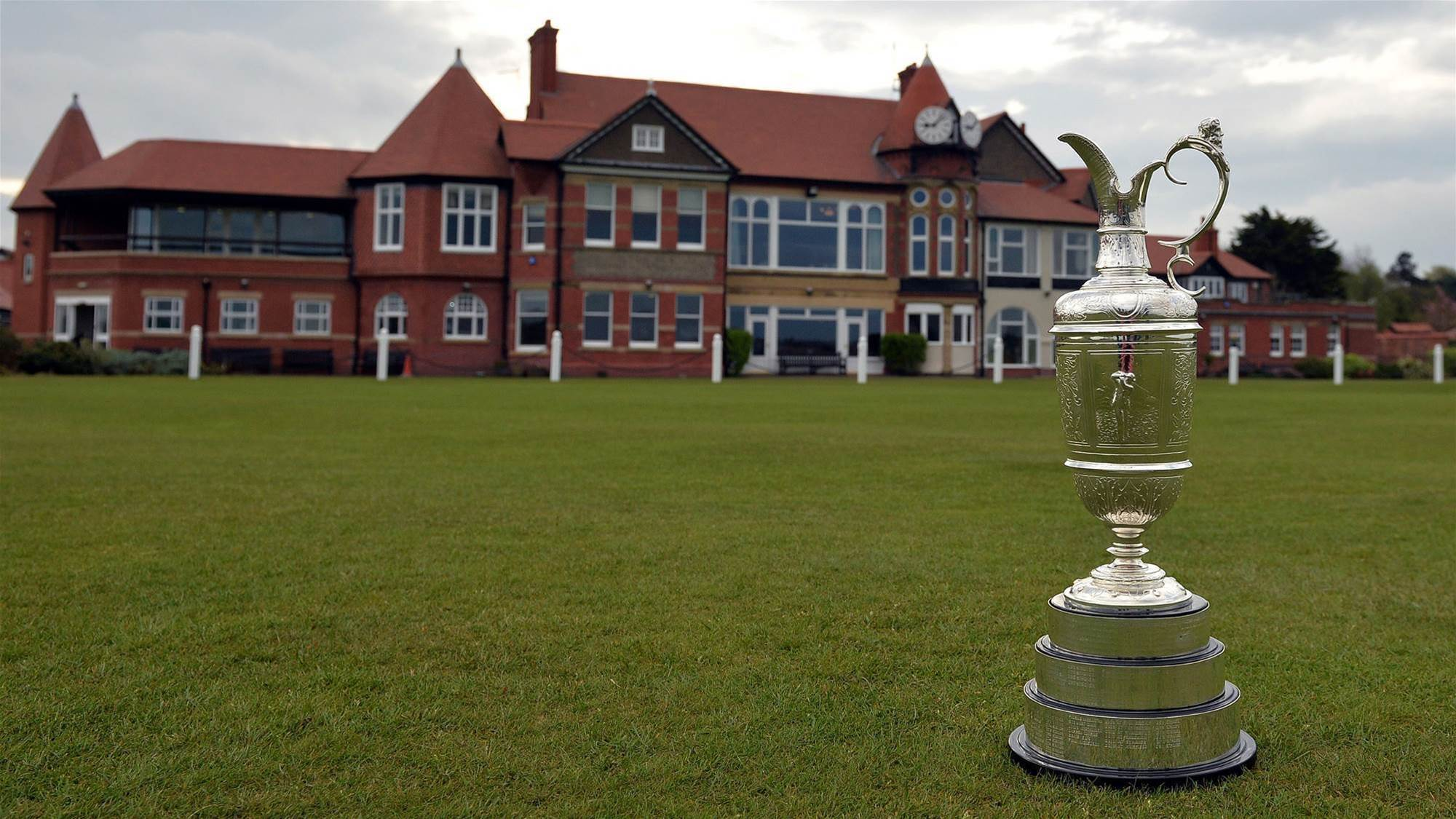 The Open to return to Hoylake in 2022