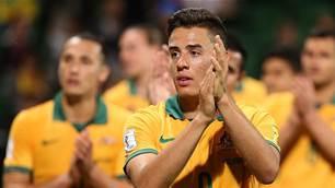 Ikonomidis credits A-League medical staff for Socceroos recall