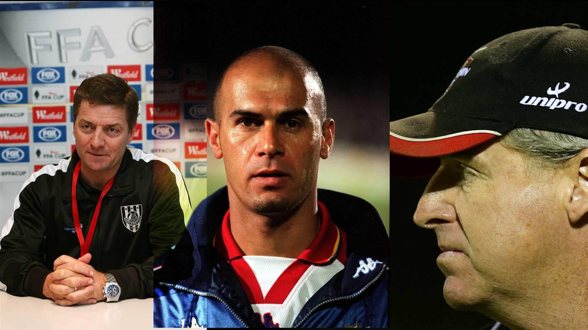 A-League coach radar: top 10 Aussie NPL/OS targets