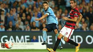 Ninkovic: It's time I won us the derby again