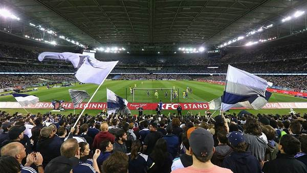 The A-League's greatest battle for supremacy hits all-time-high