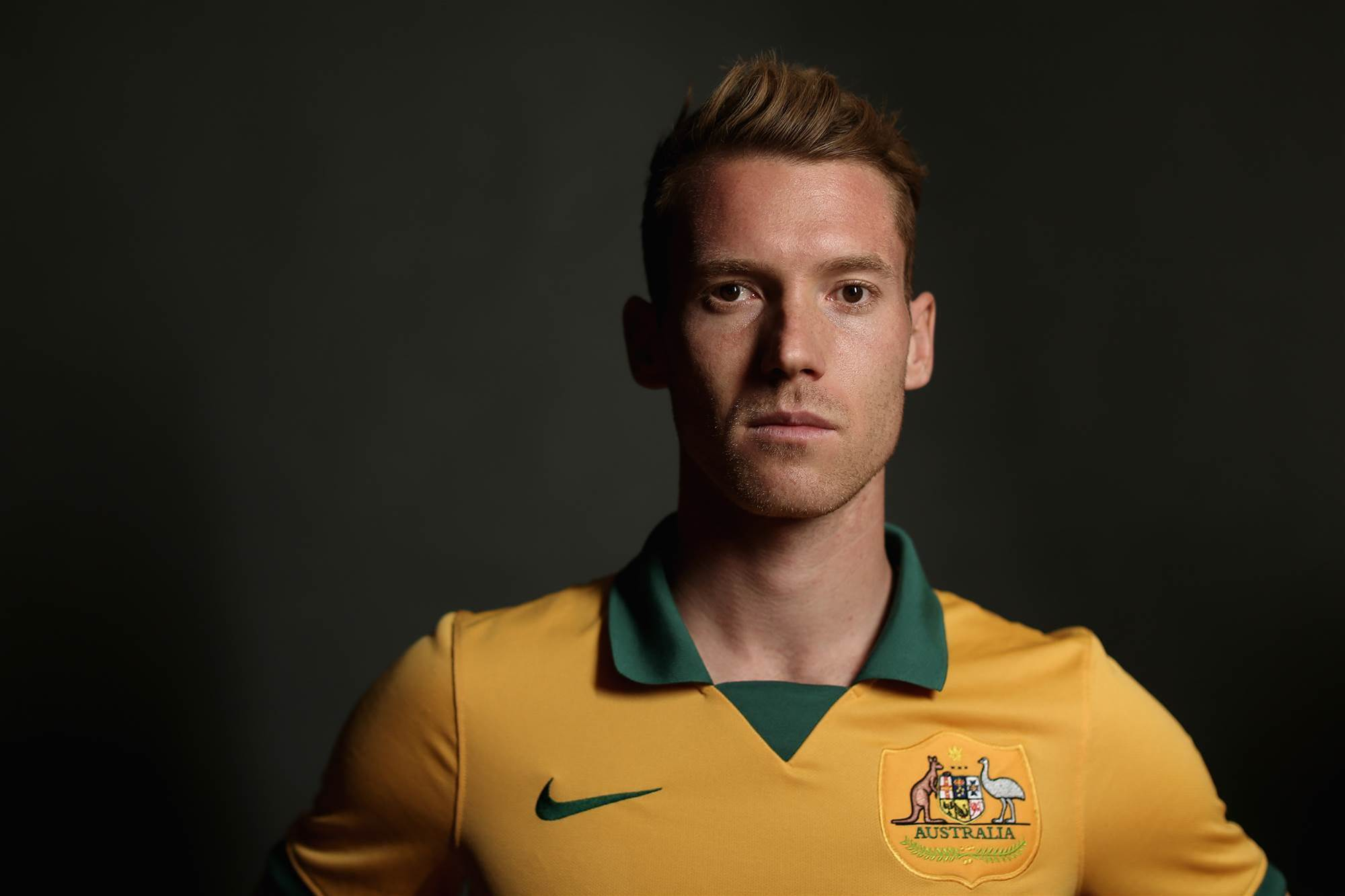 Bozanic's Socceroos dream isn't over