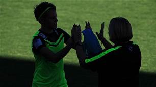 FFA go in-house to address Matildas youth concerns