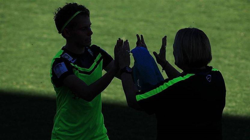 FFA go in-house to address Matildas youth concerns