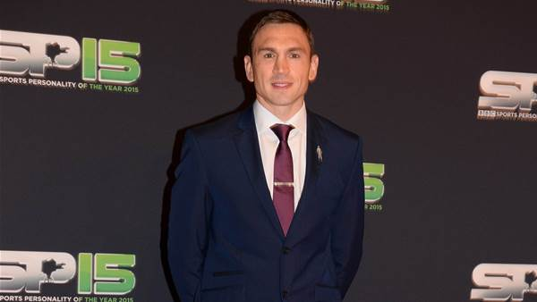 Sinfield takes aim at NRL calendar plan