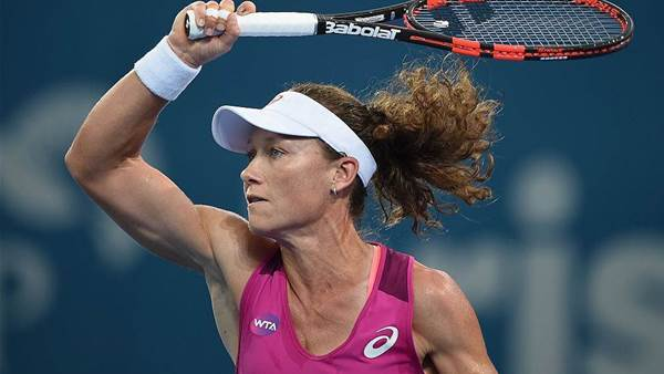 Yank-favourite Stosur receives US Open wildcard