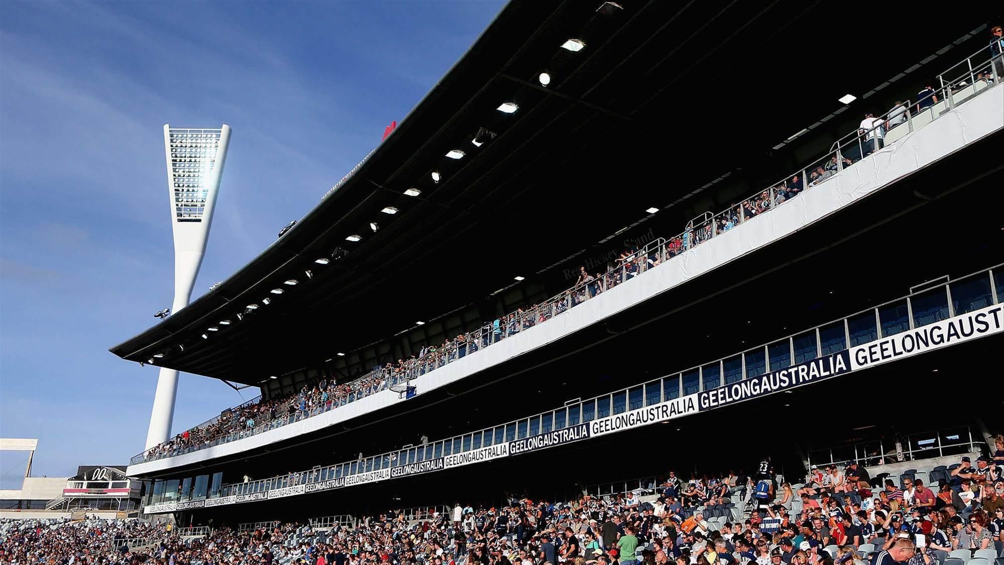 Western Melbourne: 'We'll respect FFA's marquee criteria'